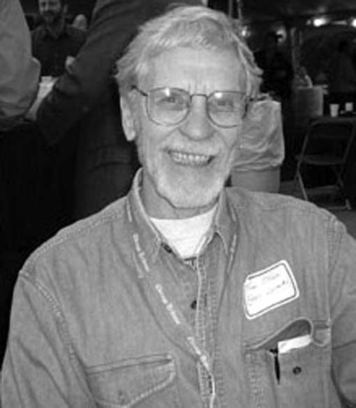 Ron Offen