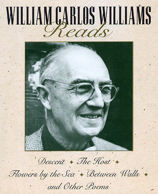 William Carlos Williams A Collection Of Critical Essays - image 4