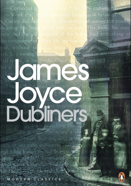 essay on the dead by james joyce