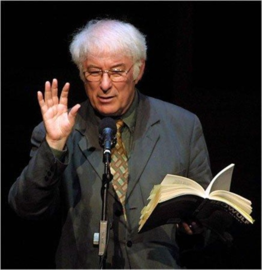 open ground seamus heaney Opened ground - comparing cultures in heaney's opened ground and roy's the god of small things.