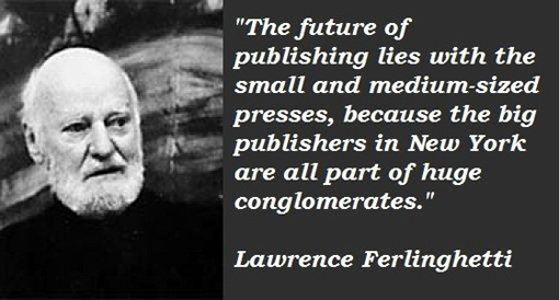 Lawrence-Ferlinghetti-Quote
